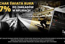 W LvBET promocja na skoki narciarskie!