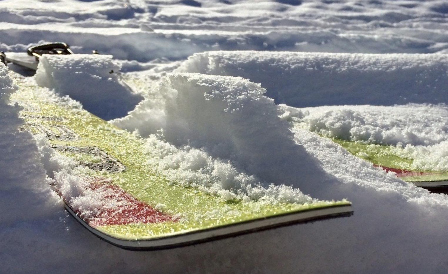 Czy można zarabiać na skokach narciarskich?