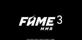 Jak obejrzeć FAME MMA 3 w internecie?
