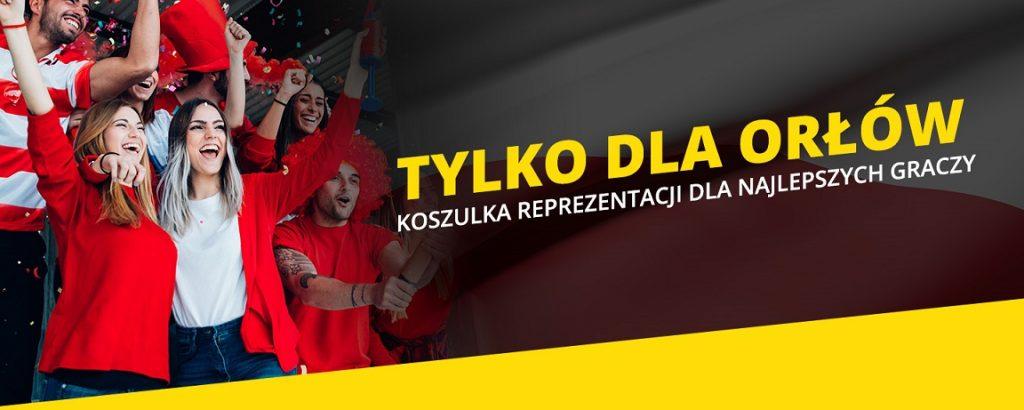 Polska rozpoczyna eliminacje, Fortuna przygotowała konkurs!