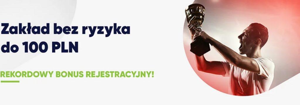 Zakład bez ryzyka i nawet 2 050 PLN w bonusach od forBET na start. Tylko do końca weekendu! (14-16 czerwca)