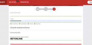 Ile na start dostanę w BetClic w Polsce?