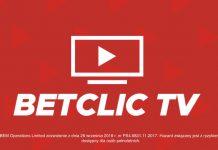 BetClic meczosy. Transmisje online za darmo