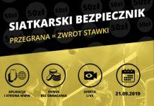 Pewny zakład w Fortunie. 50 PLN na obstawianie bez ryzyka!